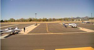 Web Cam Prescott Airport