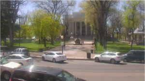 Downtown Prescott Web Cam