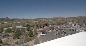 Yavapai College Web Cam Prescott Arizona